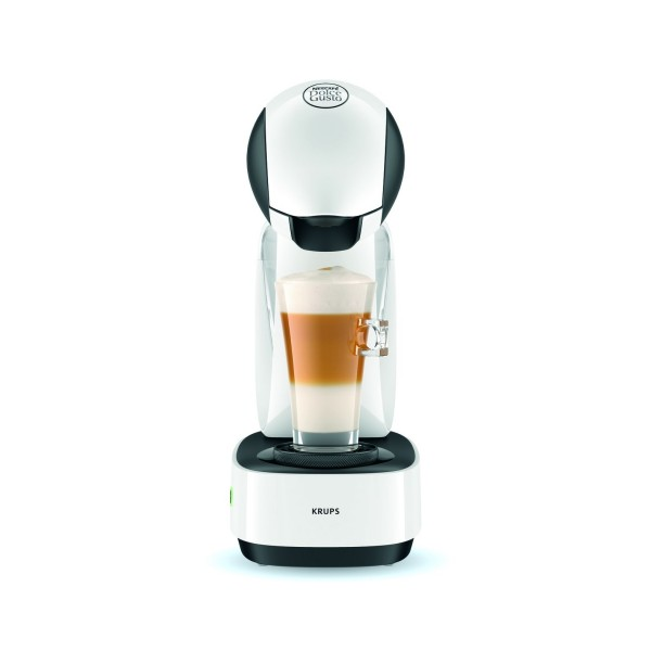 Dolce Gusto Infinissima KP170110 Wit Krups