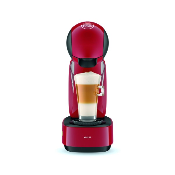 Dolce Gusto Infinissima KP170510 Rood Krups