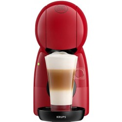 Dolce Gusto Piccolo XS KP1A510 Rood Krups