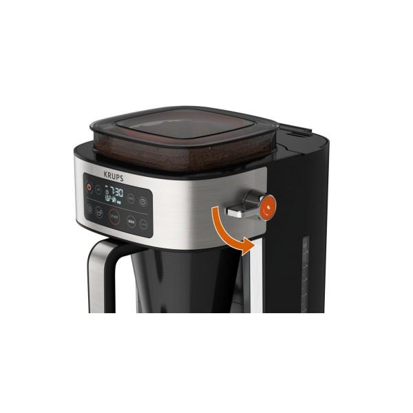 Aroma Partner KM760D filterkoffiezetapparaat Krups