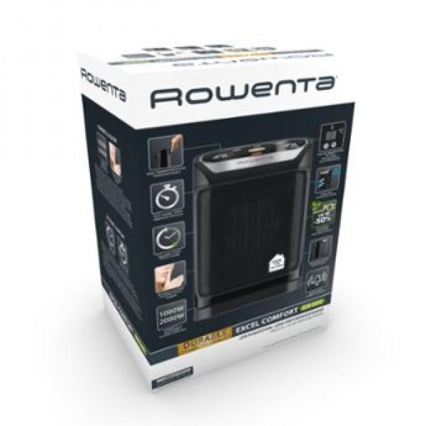 Excel Comfort Eco Safe Rowenta