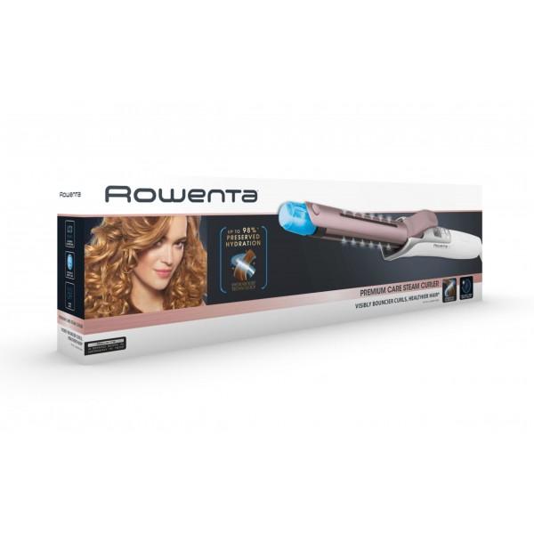 Rowenta Premium Care Stoomkrultang