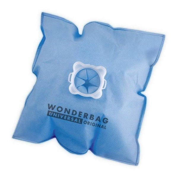 Rowenta Stofzakken Wonderbag 5 stofzuigerzakken WB406120