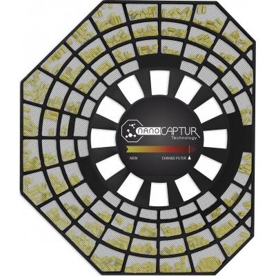 NanoCaptur+ filter XL XD6083F0 Rowenta