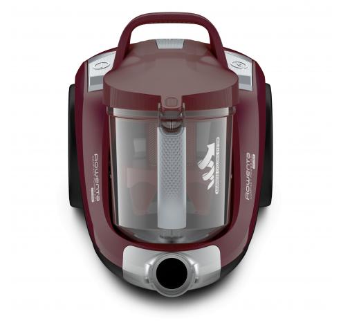 Compact Power XXL Burgundy RO4873EA  Rowenta