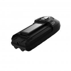 Batterij XForce ZR009700 Rowenta