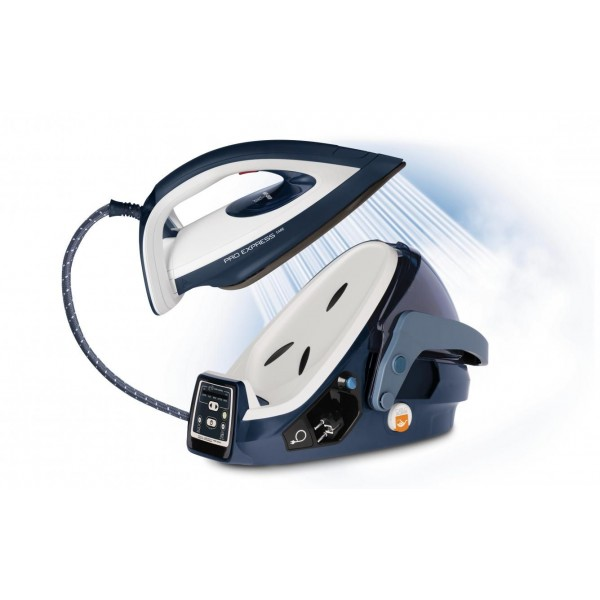 GV9080C0 Pro Express Care  Calor