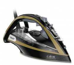 Steam Iron Ultimate Pure FV9839C0 Calor