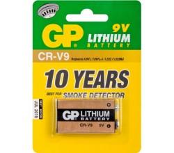 9V E-BLOK GP Batteries