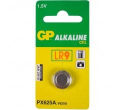Fotobatterij 625A (PX625A), blister 1 GP Batteries