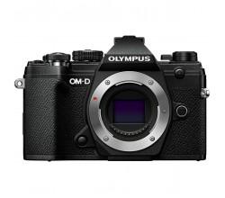 E-M5 III Body Black Olympus