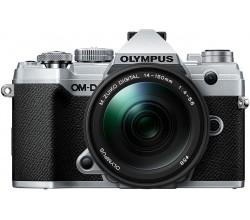 E-M5 III 14-150 Kit slv/blk Olympus