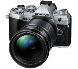 E-M5 III 12-200 Kit slv/blk Olympus
