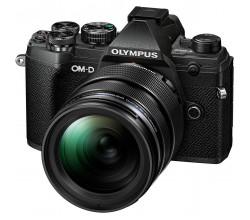 E-M5 III 12-40 Kit blk/blk Olympus