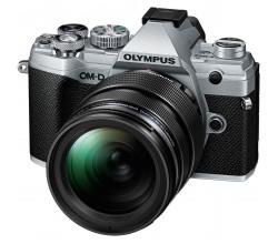 E-M5 III 12-40 Kit slv/blk Olympus