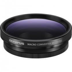 MCON-P02 Macro Converter  Olympus