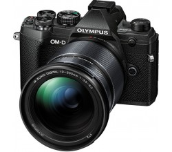 E-M5 III 12-200 Kit blk/blk Olympus