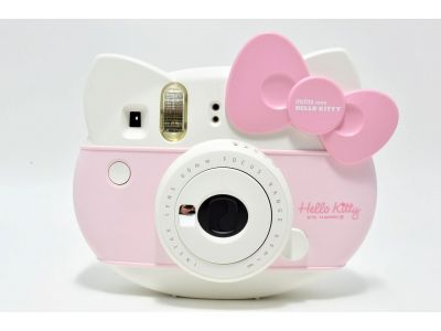 Instax Hello Kitty