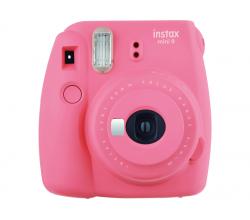 Mini 9 Pink Fujifilm