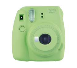 Mini 9 Lime green Fujifilm