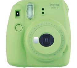 Mini 9 Lime green Fujifilm