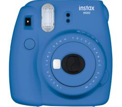Mini 9 Cobalt Blue Fujifilm