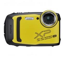 FinePix XP140 Geel Fujifilm