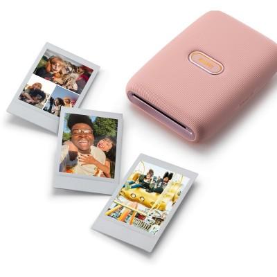 Instax Mini Link Pink  Fujifilm