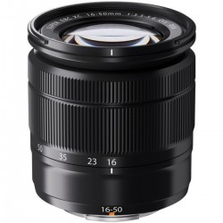 XC16-50mm F3.5-5.6 OIS II Black PH  Fujifilm