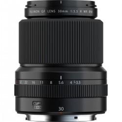 GF30mm F3.5 R WR  Fujifilm