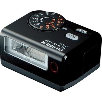 EF-X20 Flitser  Fujifilm