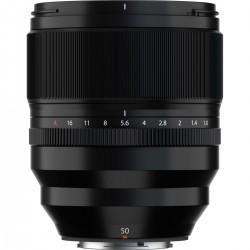 XF50mm F1.0 R WR  Fujifilm