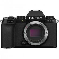 X-S10 Body Zwart  Fujifilm