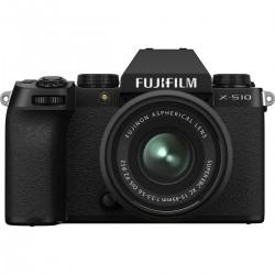 X-S10 Zwart + XC 15-45mm  Fujifilm