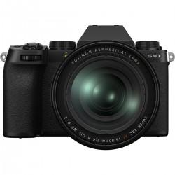 X-S10 Zwart + XF 16-80mm  Fujifilm