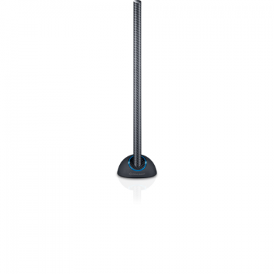 17213 DVB-T Antenne Scope Max zwart Oehlbach
