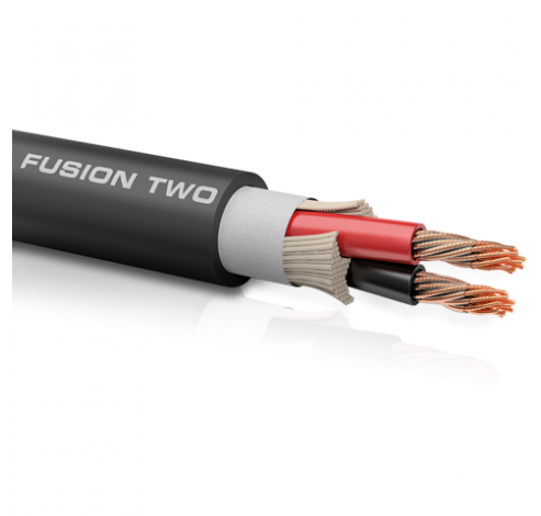 110601 XXL Fusion Two LS cable 2m kabelschoen  Oehlbach