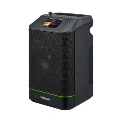 WFS-58 (REVERY R4) radio portable internet/DAB/FM Bluetooth multiroom. Sangean