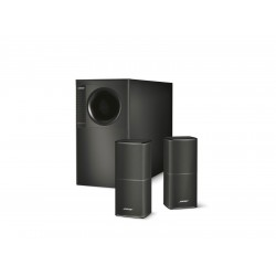 Acoustimass 5 series V Black Bose