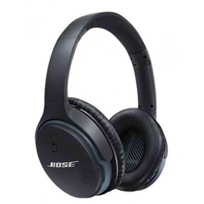 SoundLink around-ear II Zwart Bose