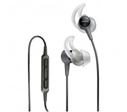 Ultra In Ear Charcoal Black (Apple) Bose