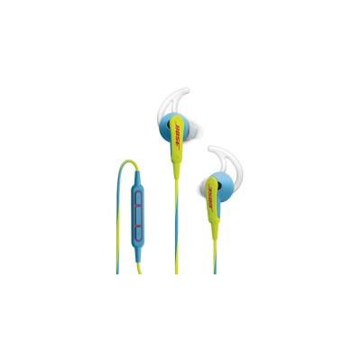 In-ear Neon Blue (Apple) Bose