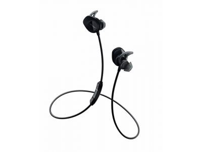 SoundSport Wireless Zwart