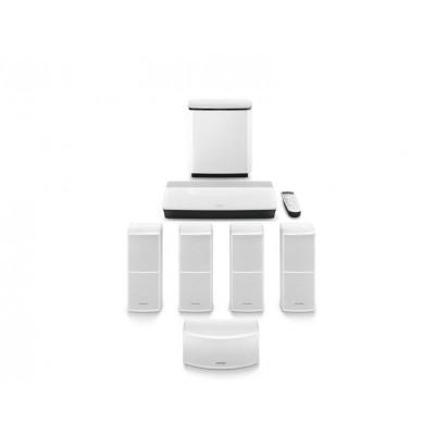 Lifestyle System 600 Blanc Bose