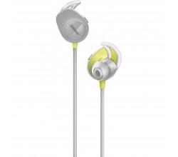 SoundSport Wireless Citron Bose