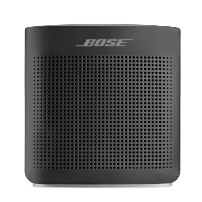 SoundLink Color II Zwart Bose