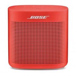 SoundLink Color II Rood