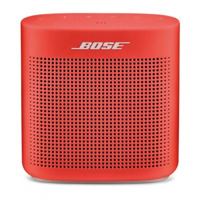 SoundLink Color II Rood Bose