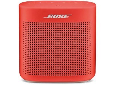 SoundLink Color II Rood