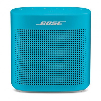 SoundLink Color II Blauw Bose